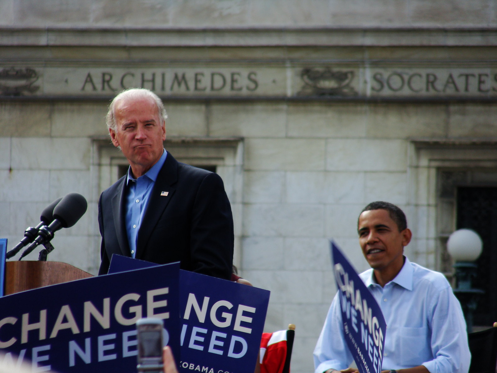 Joe Biden's Job Killing Record On China