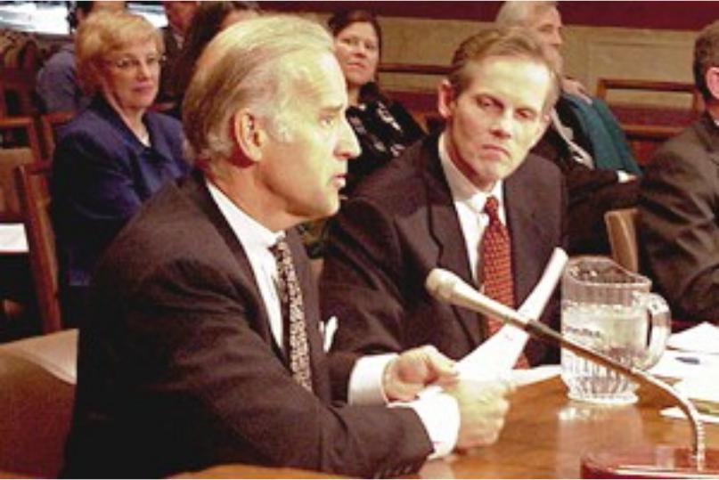 Joe Biden's History of Racist Comments