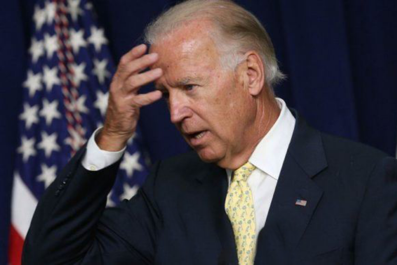 Joe Biden's Newest Enemy: Local Media