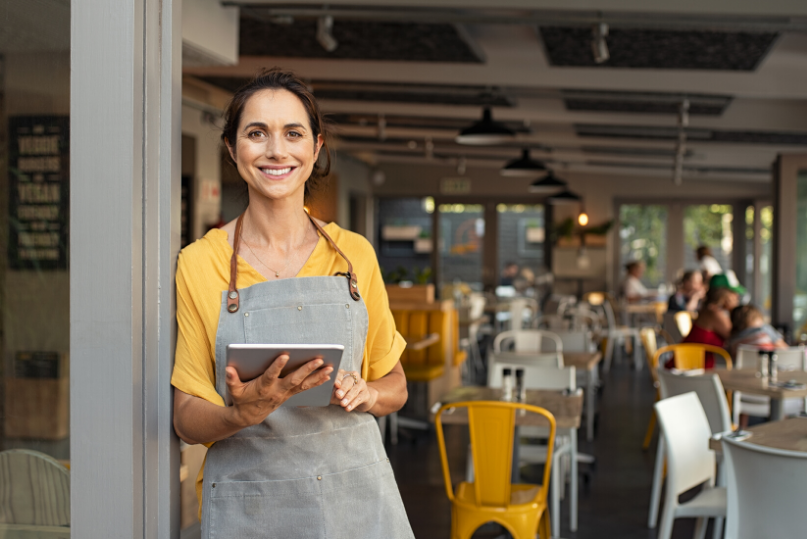 Small Business Loans Saved Main Street Businesses