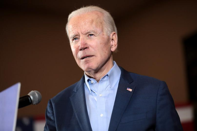 Joe Biden's Testing Failure