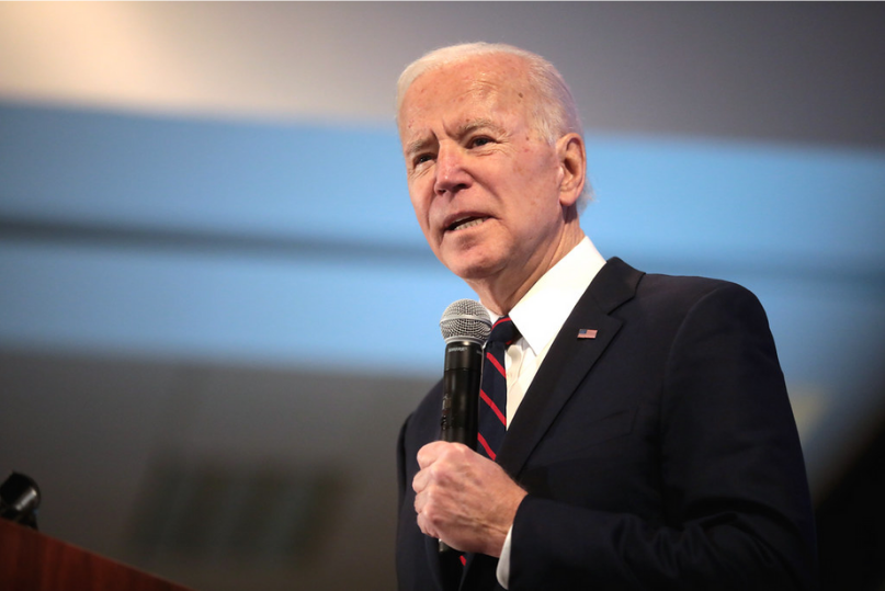 Biden would Stop our Economic Recovery