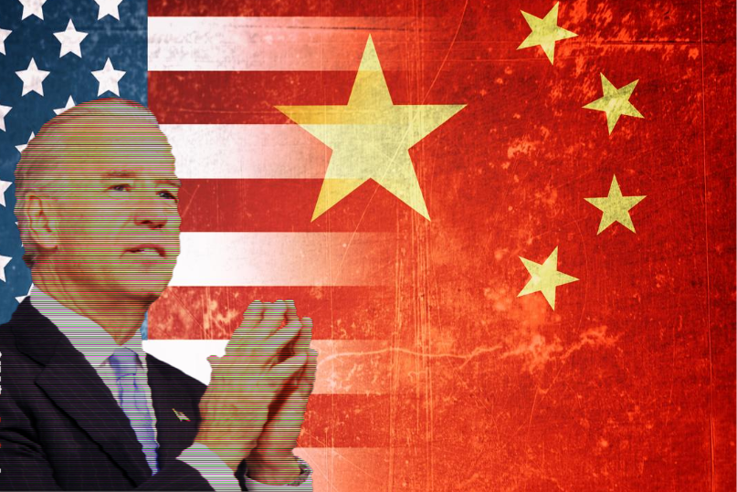 ELLIS: Just Like Our Jobs, Biden Would Surrender Space To China