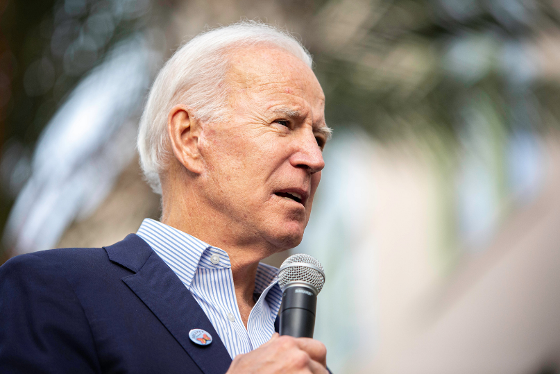 Biden Refuses to Say Who He Would Name to Supreme Court