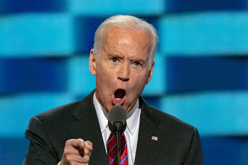 North Carolina: Biden Wants to Take Your Guns
