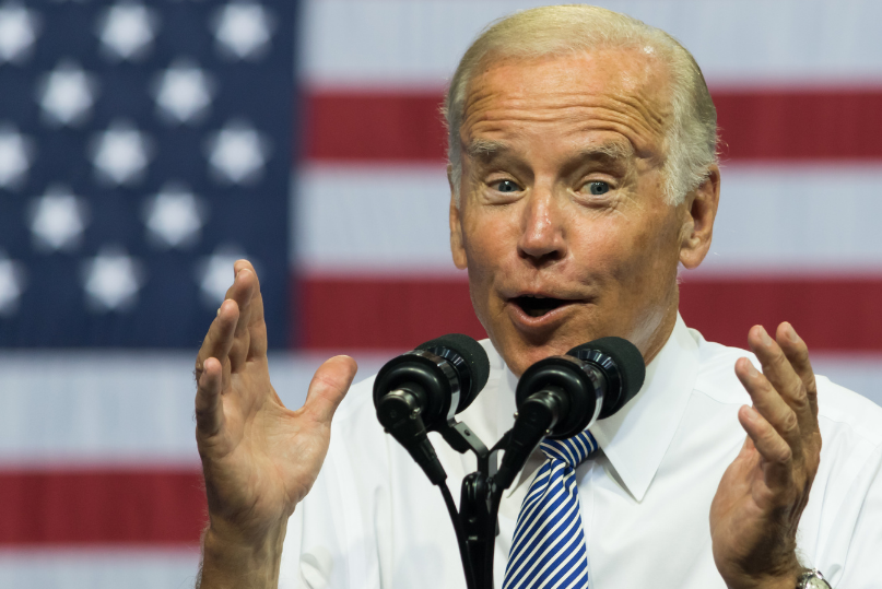 Ten Debate Questions Joe Biden Should Answer