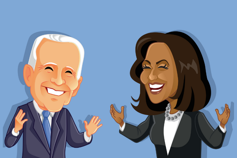Where Does the Biden-Harris Ticket Stand on Court Packing?