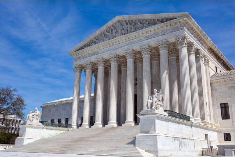 History of Supreme Court Vacancies
