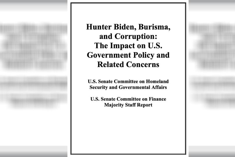The Truth of Hunter Biden's Business Dealings