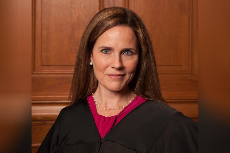 Judge Barrett is a Judicial Rockstar