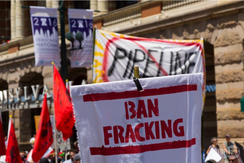Of Course Joe Biden Will Eliminate Fracking