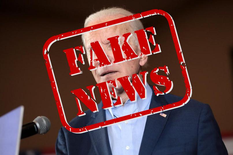 Fact Checking Joe Biden's CNN Town Hall