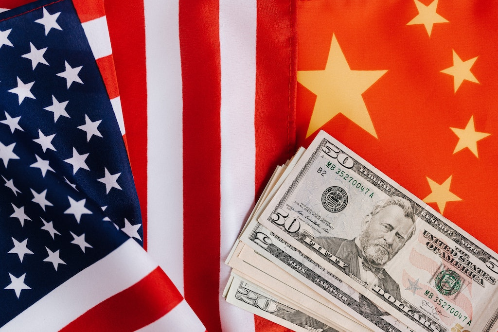ELLIS: An Economic War is Waging Between the U.S. and China