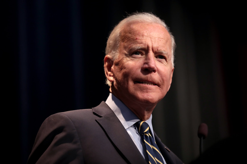 Biden: Cons and Scares Seniors During A Pandemic