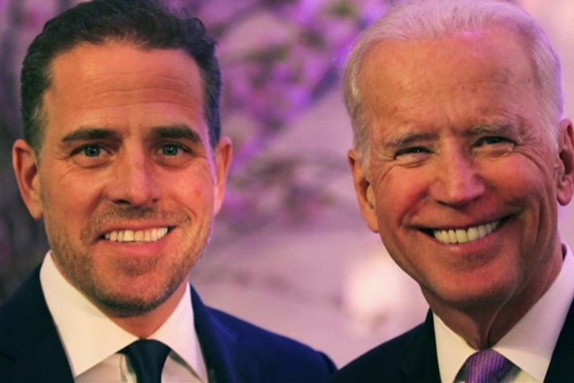 New York Post: Emails reveal how Hunter Biden tried to cash in big on behalf of family with Chinese firm