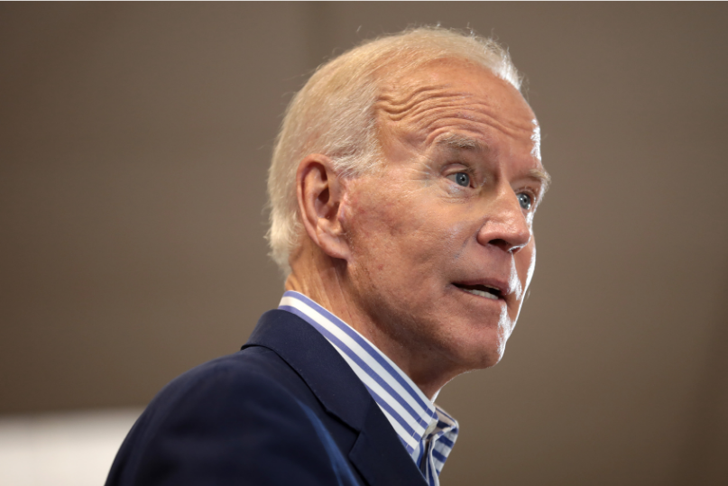 The Cost of Biden's Plans