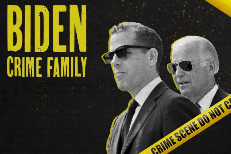 The Biden Crime Family